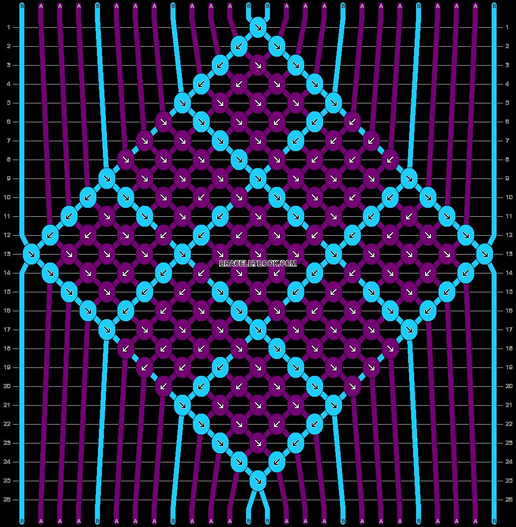 Normal pattern #57678 variation #101156 pattern