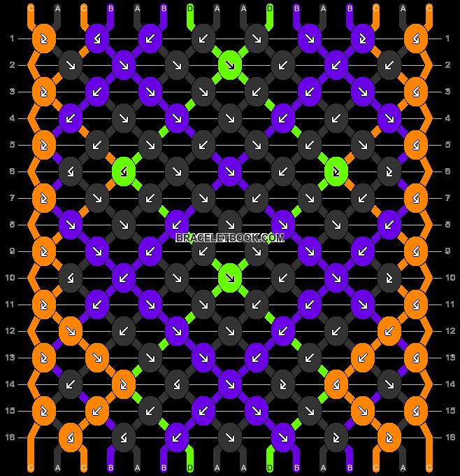 Normal pattern #52026 variation #101157 pattern