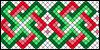 Normal pattern #26720 variation #101160