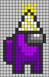 Alpha pattern #56717 variation #101166