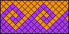 Normal pattern #5608 variation #101193