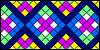 Normal pattern #36574 variation #101213