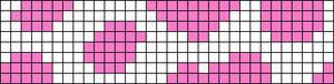 Alpha pattern #57698 variation #101222
