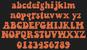 Alpha pattern #50267 variation #101245