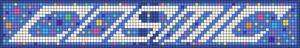Alpha pattern #57633 variation #101250