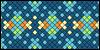 Normal pattern #45160 variation #101261