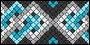 Normal pattern #39689 variation #101262