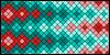 Normal pattern #14512 variation #101271
