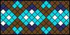 Normal pattern #36574 variation #101273