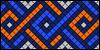 Normal pattern #54971 variation #101274