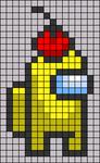 Alpha pattern #56180 variation #101279
