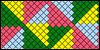 Normal pattern #9913 variation #101288