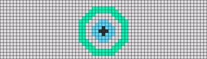 Alpha pattern #54933 variation #101319
