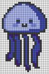 Alpha pattern #57774 variation #101320