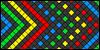 Normal pattern #33355 variation #101342