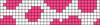 Alpha pattern #57698 variation #101344