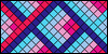 Normal pattern #30882 variation #101356