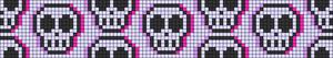 Alpha pattern #57783 variation #101357