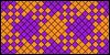 Normal pattern #20871 variation #101359