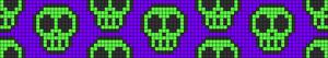 Alpha pattern #57782 variation #101373