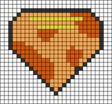 Alpha pattern #57515 variation #101375