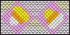 Normal pattern #54743 variation #101377