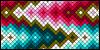 Normal pattern #10433 variation #101424