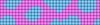 Alpha pattern #57698 variation #101426