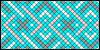 Normal pattern #57721 variation #101429
