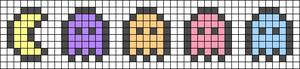 Alpha pattern #16034 variation #101432