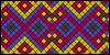 Normal pattern #56677 variation #101439