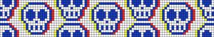 Alpha pattern #57783 variation #101446