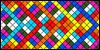 Normal pattern #25509 variation #101447