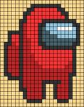 Alpha pattern #57533 variation #101453