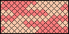 Normal pattern #6194 variation #101455