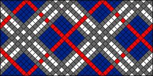 Normal pattern #34345 variation #101456