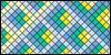 Normal pattern #30880 variation #101465