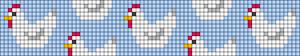 Alpha pattern #53920 variation #101468