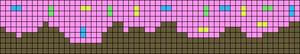 Alpha pattern #57735 variation #101471