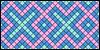 Normal pattern #39181 variation #101474