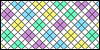 Normal pattern #31072 variation #101496