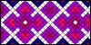 Normal pattern #24072 variation #101497