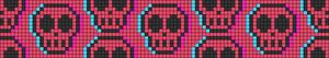 Alpha pattern #57783 variation #101510