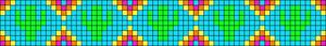 Alpha pattern #40586 variation #101527