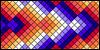 Normal pattern #38581 variation #101543