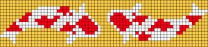 Alpha pattern #56848 variation #101554