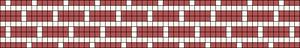 Alpha pattern #18308 variation #101573