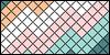 Normal pattern #25381 variation #101575