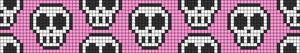 Alpha pattern #57782 variation #101577