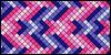 Normal pattern #57808 variation #101598